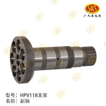 CENTER PIN-ZX270 TATA HITACHI 396-2601