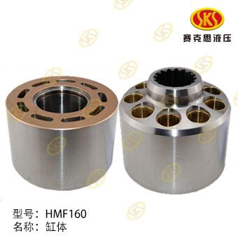 VALVE PLATE M1-HMF160 TATA HITACHI 296-4301