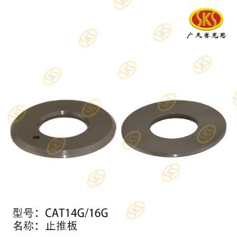 COIL SPRING-14G CATERPILLAR 326-1301