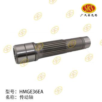 CYLINDER BLOCK-HMF160 TATA HITACHI 296-1100A