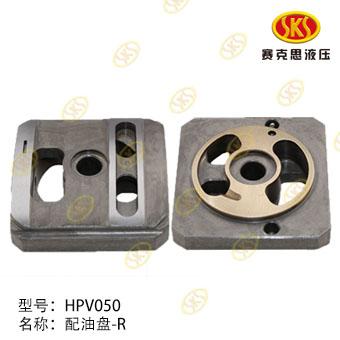 HEAD BLOCK-EX100-5 TATA HITACHI 392-7101
