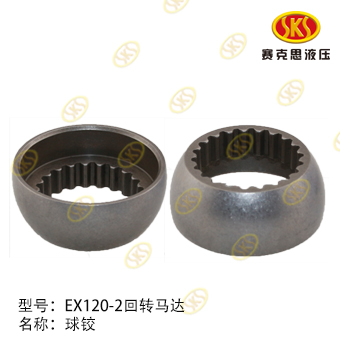 CYLINDER BLOCK-ZAX120 TATA HITACHI 1394-1101