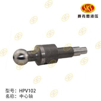 HEAD BLOCK-EX200-6 TATA HITACHI 396-7101