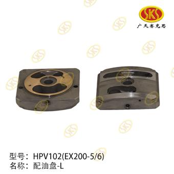 DRIVE SHAFT-EX200-5 TATA HITACHI 396-3501