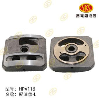 CENTER PIN-EX200-1 TATA HITACHI 398-2601