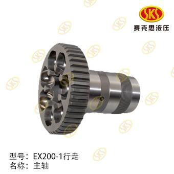 CYLINDER BLOCK-EX200-5 TATA HITACHI 405-1101