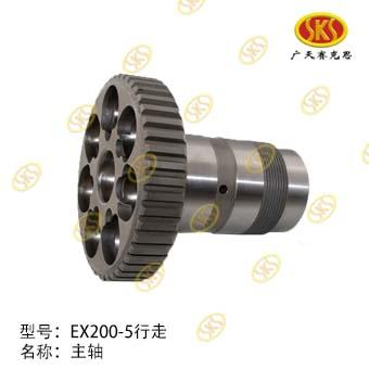 THE SECOND SUN GEAR-EX200-5 TATA HITACHI 9041-9321