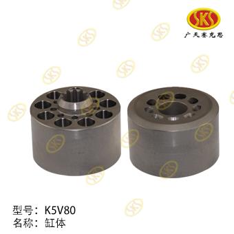 CYLINDER BLOCK-SK04-N2 KAWASAKI 422-1100A
