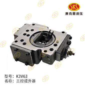 REGULATOR 3-WAYS-R110 KAWASAKI 422-7400