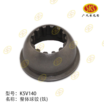 BALL GUIDE IRON-R200 KAWASAKI 424-4102B