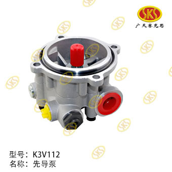 CHARGE PUMP-SK200-5 424-7800C