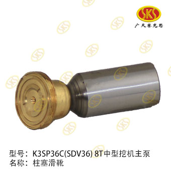 CYLINDER BLOCK-SK75 KAWASAKI 430-1101A