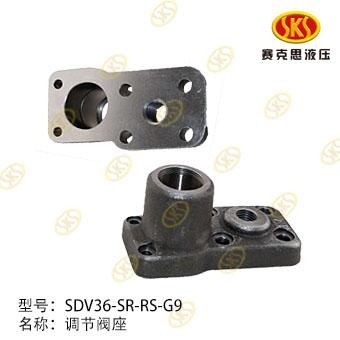 ADJUSTING VALVE SEAT-JS80 KAWASAKI 430-7218