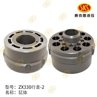 RETAINER PLATE-ZX330-2 TATA HITACHI 460-4111