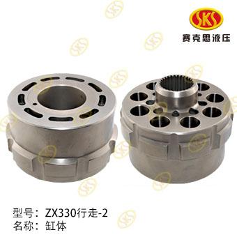 BALL GUIDE STEEL-ZX330-2 TATA HITACHI 460-4102