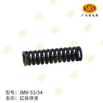 SPRING-2-JMV-53 JIC 461-8203A