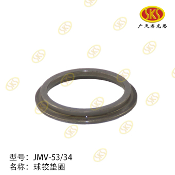 SMALL SPOOL-JMV-53 JIC 461-8202A