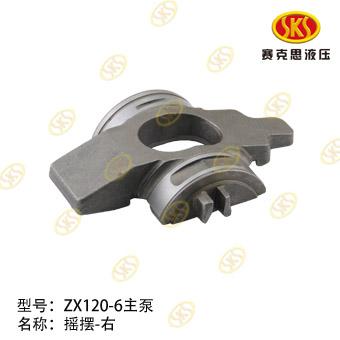 SWASH PLATE LH-ZX120-6 TATA HITACHI 890-5321B