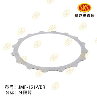 SEPARATION PLATE-R210 900-1802-SZ