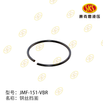 STEEL WIRE RING-22SM1510117 900-3105-SZ