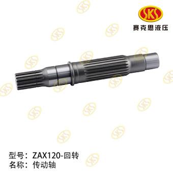 VALVE PLATE M-EX110 TATA HITACHI 1351-4301