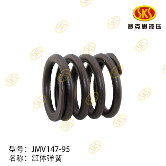 SEPARATION PLATE-JMV-147 JIC 902-1802-SZ