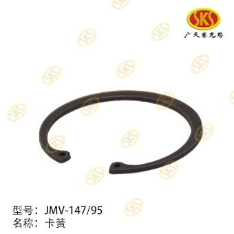 SNAP RING-JMV-95 902-1501-SZ
