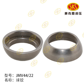 VALVE PLATE M-JMV-44 JIC 904-4301