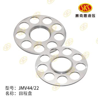 SWASH PLATE-JMV-44 JIC 904-5101-SZ