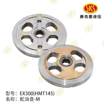 VALVE PLATE M-EX300-5 TATA HITACHI L11014-4301