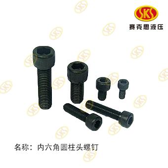 CYLINDER BLOCK-ZX330-2 TATA HITACHI 460-1101A
