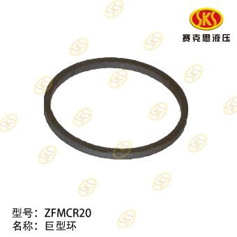 GIANT RING-ZFMCR20 081-2803R