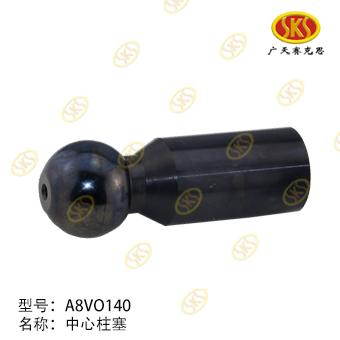 CENTER PIN-A8VO140 1203-2601