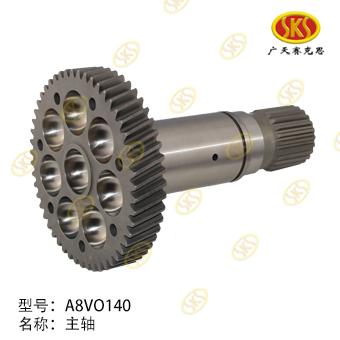 DRIVE SHAFT-A8VO140 1203-3401