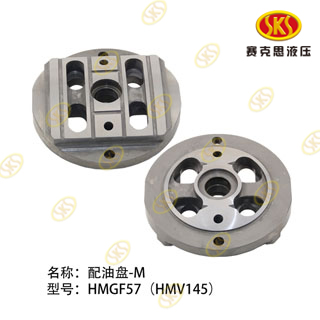 VALVE PLATE M-HMV105 1404-4301