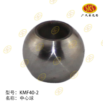 SHAFT BALL-KMF40-2 1440-3302