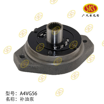 CHARGE PUMP-A OPEN-A4VG56 147-7800A