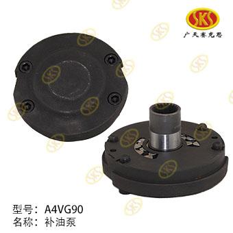 CHARGE PUMP-A CLOSE DESIGN (ROUND)-A4VG90 149-7800WA