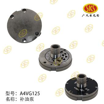 CHARGE PUMP-D CLOSE-A4VG125 150-7800