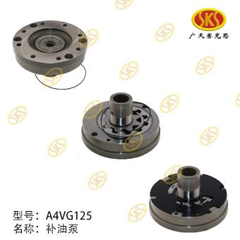 CHARGE PUMP-B-A4VG125 150-7800A