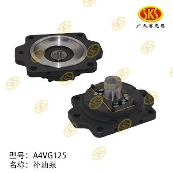 CHARGE PUMP-A OPEN-A4VG125 150-7800WA
