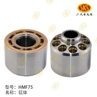 CYLINDER BLOCK-HMF75 1720-1100