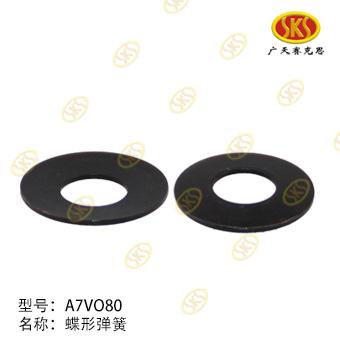 DISC SPRING-A8VO80 185-1302