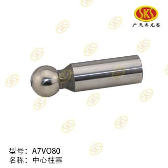 CENTER PIN-A8VO80 185-2601