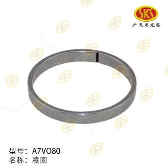 O RING-A8VO80 185-2702