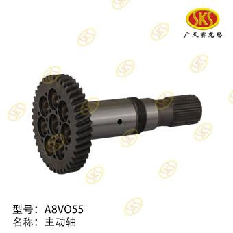 DRIVE SHAFT-A8VO55 199-3401