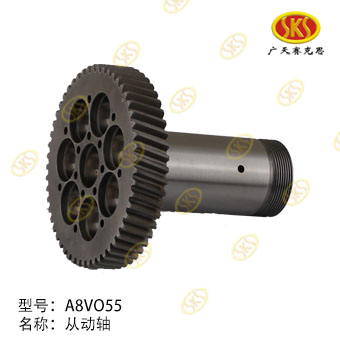DRIVEN SHAFT-A8VO55 199-3501