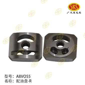 VALVE PLATE R-A8VO55 199-4401