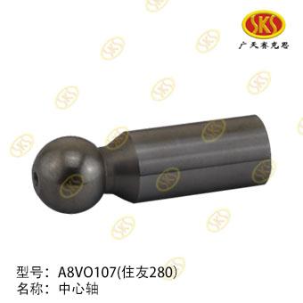 CENTER PIN-S280 202-2601G