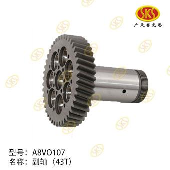 DRIVEN SHAFT-S280 202-3501A